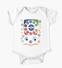 Smiley Toys Dial Phone Kids Clothes