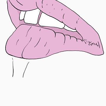 Lips by DingleBat