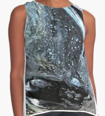 The Black Hole Sleeveless Top