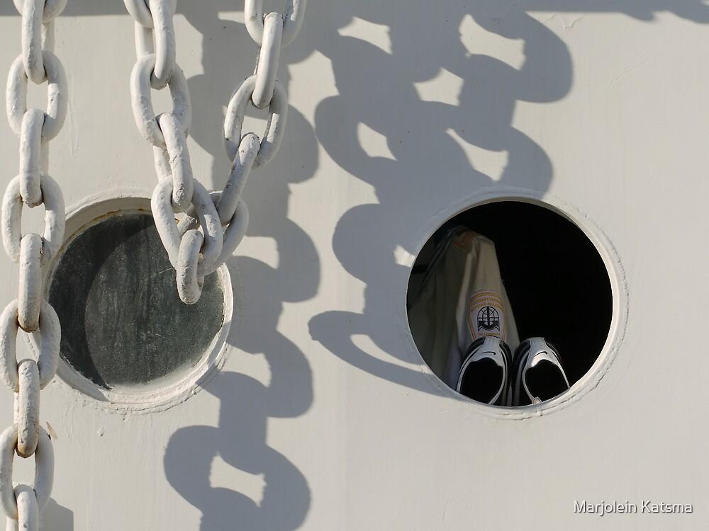 SAIL Amsterdam - shoes (1) by Marjolein Katsma