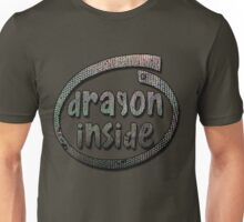 Dragon Inside Unisex T-Shirt