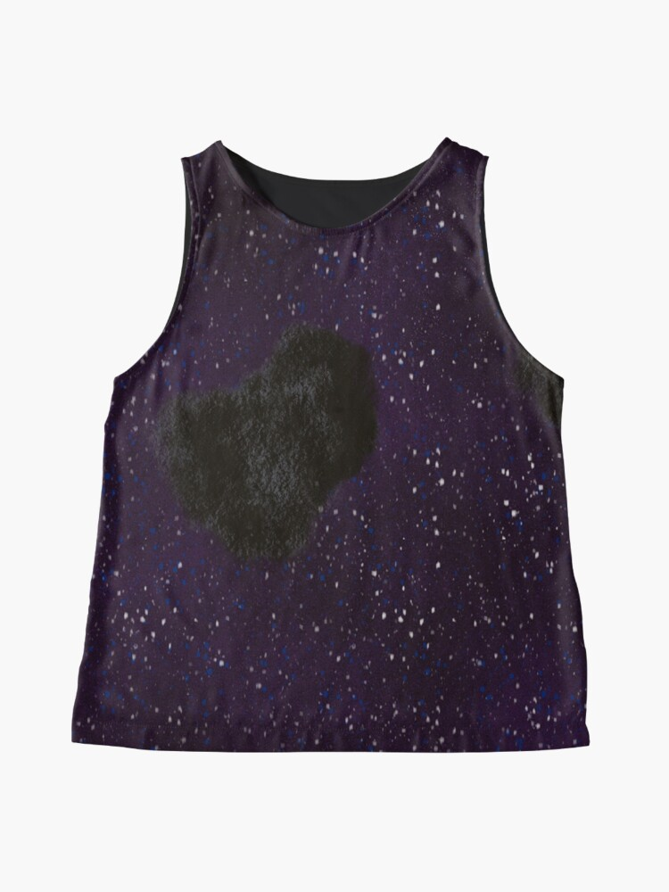 Alternate view of Asteroid  Sleeveless Top
