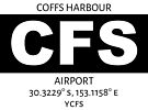 Coffs Harbour Airport CFS by AvGeekCentral