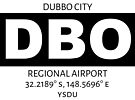 Dubbo  City Regional Airport DBO by AvGeekCentral