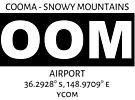 Cooma Snowy Mountains Airport OOM by AvGeekCentral