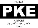 Parkes Airport PKE by AvGeekCentral