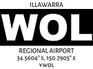 Illawarra Regional Airport WOL by AvGeekCentral
