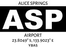 Alice Springs Airport ASP by AvGeekCentral