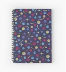 My Universe - Asteroid Day Spiral Notebook