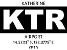 Katherine Airport KTR by AvGeekCentral