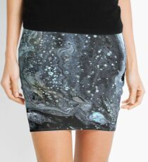 The Black Hole Mini Skirt