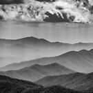 Smoke on the Mountains by EthanQuin