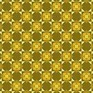 Pop Squares GOLD by BigFatArts