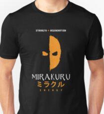 Mirakuru Energy Unisex T-Shirt