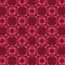 Pop Squares RED by BigFatArts
