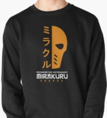 Mirakuru Energy v2 Pullover Sweatshirt
