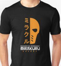 Mirakuru Energy v2 Unisex T-Shirt