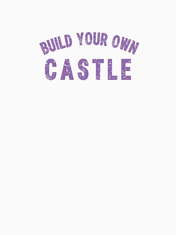 Build Your Own Castle by YourOwnCastle