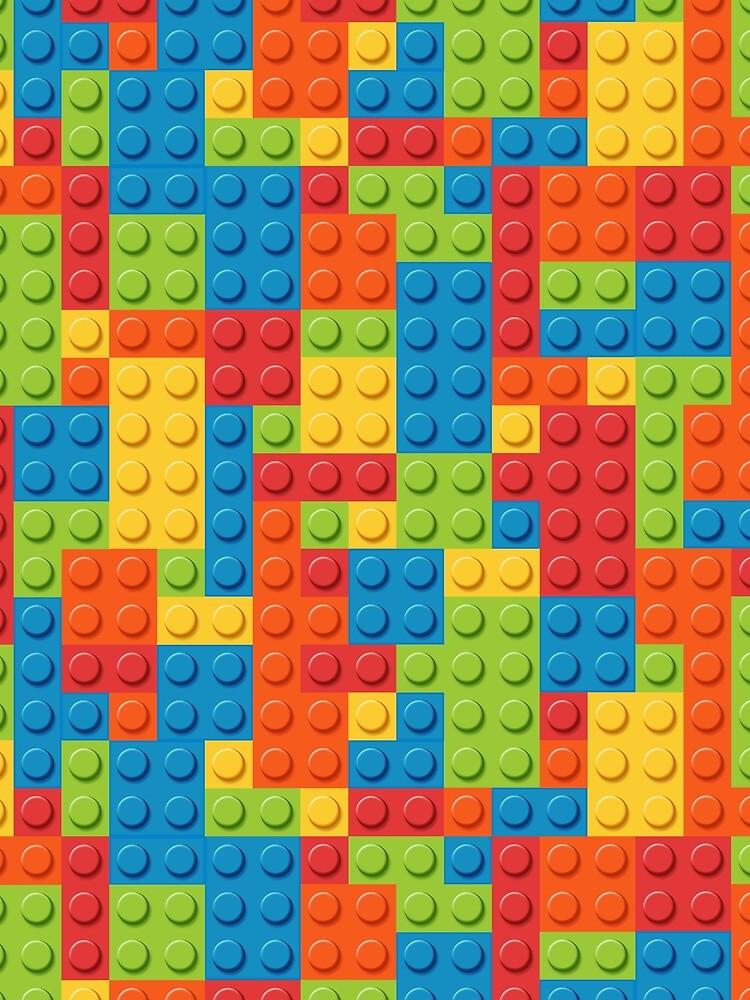 Lego by RadicalSilver