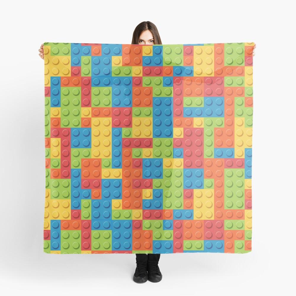 Lego Scarf