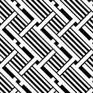 Geometric Connection by BigFatArts