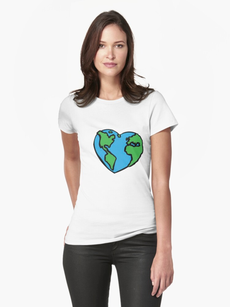 EartHeart - Love our planet by Kilimimaro