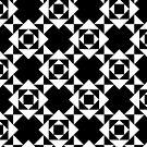 Geometric Squares by BigFatArts
