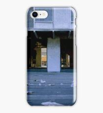 Marseille 1984...  iPhone Case/Skin