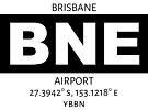 Brisbane Airport BNE by AvGeekCentral