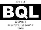 Boulia Airport BQL by AvGeekCentral