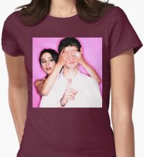 Spoby Women's Fitted T-Shirt