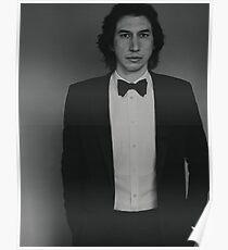ADAM DRIVER -- 2019 Tony Award Nomination Shoot Poster