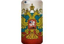 Waving flag of Russia auf Redbubble von pASob-dESIGN