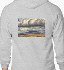 Clouds over Tinto T-Shirt