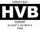Hervey Bay Airport HVB by AvGeekCentral