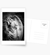 Midnight Angel Postcards
