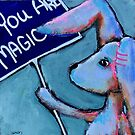 You Are Magic by Jen Jovan