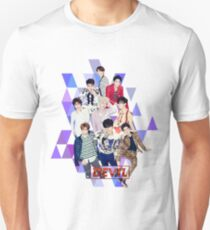 Super Junior SJ SuJu - DEVIL 2 T-Shirt