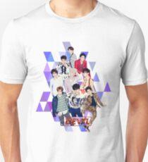 Super Junior SJ SuJu - DEVIL 2 Unisex T-Shirt
