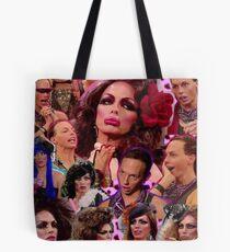 Alyssa Edwards Tote Bag