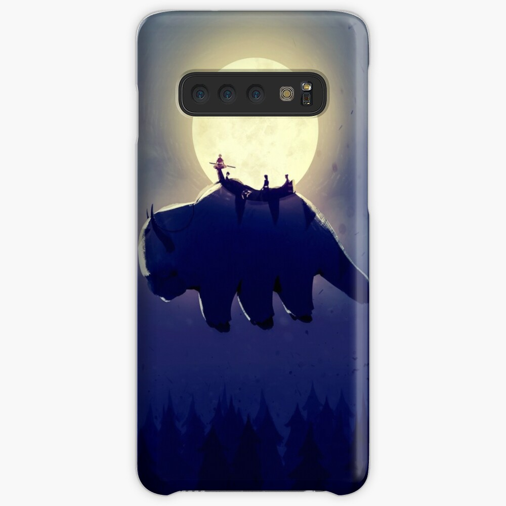 The End of All Things - Night Version Case & Skin for Samsung Galaxy