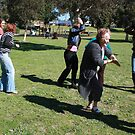 Throsby Creek Laughter Club by sunism