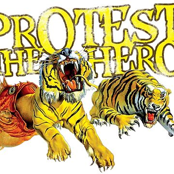 Protest The Hero by taylorgalliah