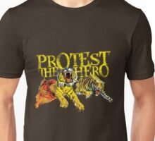 Protest The Hero Unisex T-Shirt