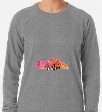 Austin Skyline Lightweight Sweatshirt