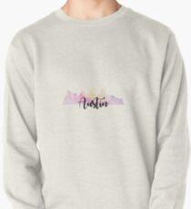 Austin Skyline Pullover Sweatshirt