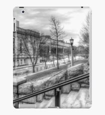 Wisconsin State Historical Society iPad Case/Skin
