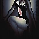 her black heart by vampvamp