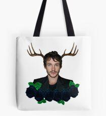 Will Graham Tote Bag