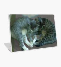 Kittens Laptop Skin